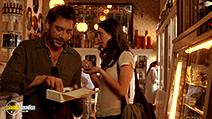A still #29 from Vicky Cristina Barcelona with Javier Bardem and Rebecca Hall