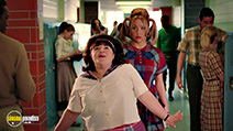 A still #11 from Hairspray with Amanda Bynes and Nikki Blonsky