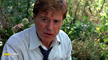 A still #14 from The Clearing with Robert Redford