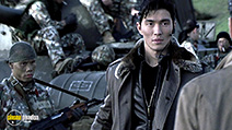 A still #31 from James Bond: Die Another Day with Rick Yune