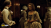 A still #29 from The Duchess with Ralph Fiennes and Keira Knightley