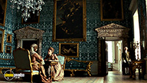 A still #27 from The Duchess with Charlotte Rampling and Keira Knightley