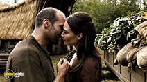 A still #38 from In the Name of the King with Jason Statham and Claire Forlani