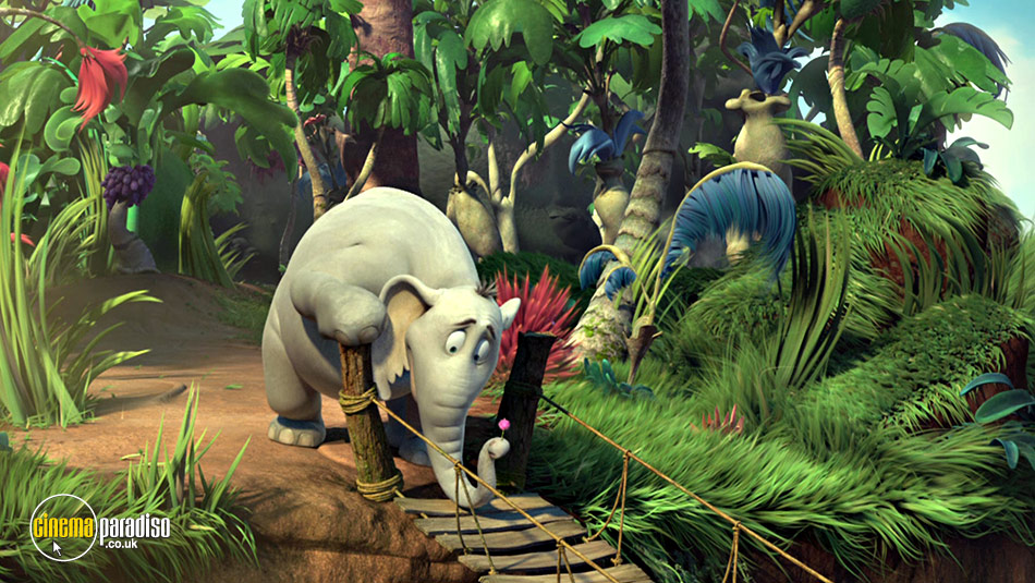 Horton Hears a Who! online DVD rental