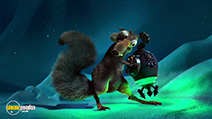 Still #1 from Ice Age 3: Dawn of the Dinosaurs