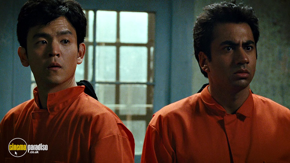 Harold and Kumar Escape from Guantanamo Bay online DVD rental