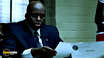 A still #31 from Red Dragon with Bill Duke