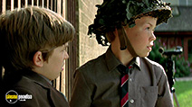 A still #30 from Son of Rambow with Will Poulter