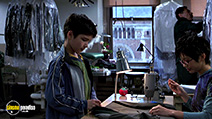 Still #6 from Maid in Manhattan