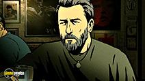 Still #4 from Waltz with Bashir
