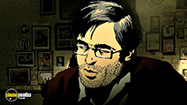 Still #5 from Waltz with Bashir