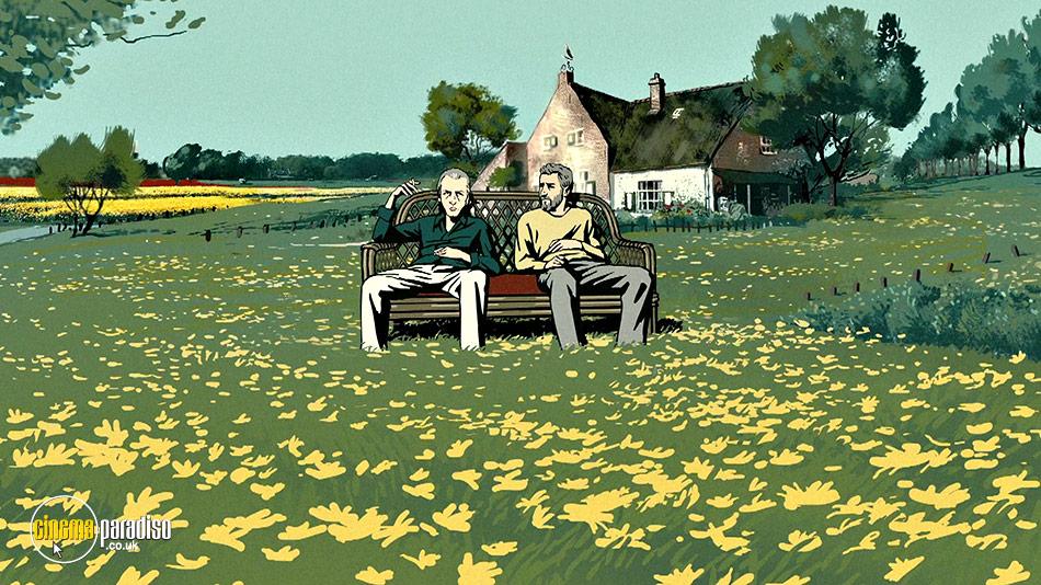 Waltz with Bashir (aka Vals Im Bashir) online DVD rental
