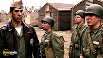 A still #27 from Band of Brothers