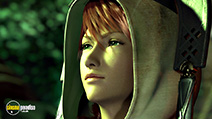 Still #4 from Final Fantasy VII: Advent Children