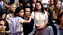 A still #26 from The Happening with John Leguizamo and Ashlyn Sanchez