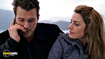 A still #25 from The Butterfly Effect 2 with Erica Durance and Eric Lively