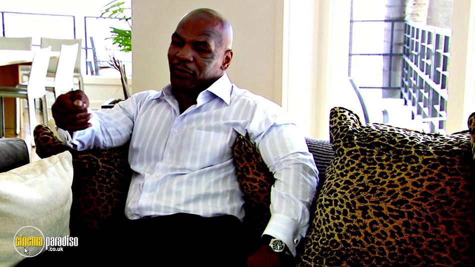Tyson online DVD rental