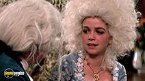 A still #35 from Amadeus with Elizabeth Berridge