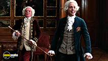 A still #33 from Amadeus with Tom Hulce