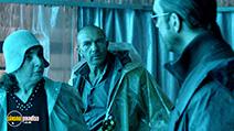 A still #26 from Automata with Antonio Banderas
