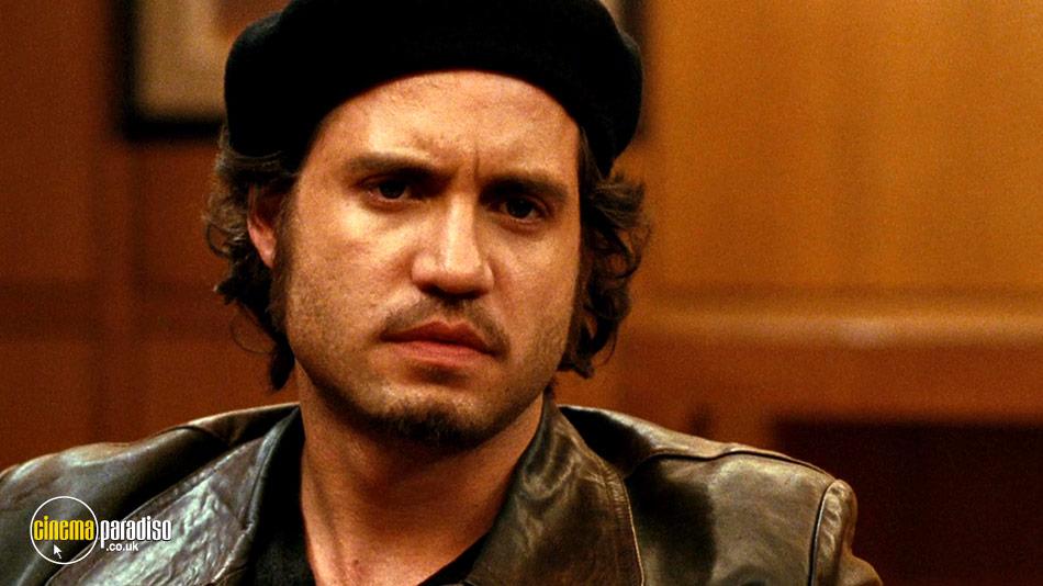 """Carlos the Jackal (aka """"Carlos"""") online DVD rental"""