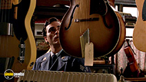 A still #30 from Walk the Line with Joaquin Phoenix