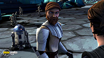 Still #4 from Star Wars: The Clone Wars