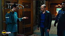 A still #24 from Hot Tub Time Machine with Craig Robinson and Rob Corddry