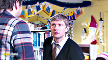A still #39 from Nativity! with Martin Freeman