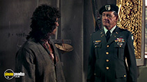 A still #21 from Rambo 3 with Sylvester Stallone and Richard Crenna