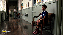 A still #29 from Forrest Gump with Michael Conner Humphreys
