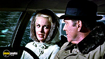 A still #39 from Airport with Burt Lancaster and Jean Seberg