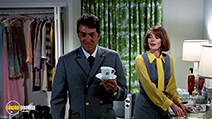 A still #36 from Airport with Jacqueline Bisset and Dean Martin