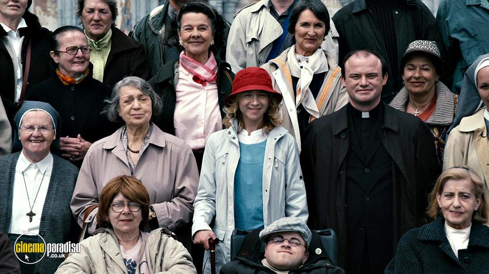 Lourdes online DVD rental