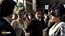 A still #31 from Dorian Gray with Ben Chaplin and Fiona Shaw
