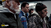 A still #38 from Foxcatcher with Channing Tatum