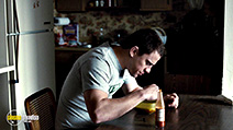 A still #35 from Foxcatcher with Channing Tatum