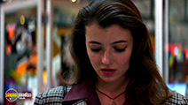 A still #21 from Timecop with Mia Sara