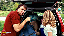 A still #32 from Aliens in the Attic with Kevin Nealon and Gillian Vigman