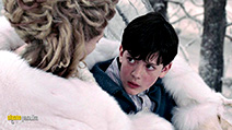 A still #37 from Chronicles of Narnia: The Lion, The Witch and The Wardrobe with Skandar Keynes