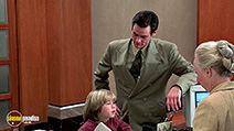 A still #7 from Liar Liar with Anne Haney, Jim Carrey and Justin Cooper