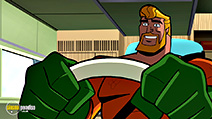 Still #1 from Justice League: Throne of Atlantis
