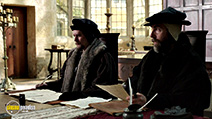 A still #49 from Wolf Hall: Series