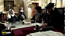 A still #48 from Wolf Hall: Series