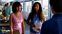 A still #55 from Dolphin Tale 2 with Denisea Wilson