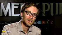 A still #38 from Stephen Merchant: Hello Ladies: Live! with Stephen Merchant