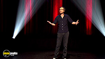A still #32 from Stephen Merchant: Hello Ladies: Live! with Stephen Merchant