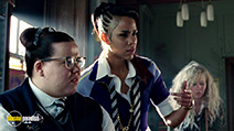 A still #16 from St Trinian's 2: The Legend of Fritton's Gold with Ella Smith and Zawe Ashton