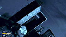 A still #23 from Paranormal Activity with Katie Featherston