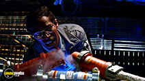 A still #28 from The Amazing Spider-Man 2 with Jamie Foxx